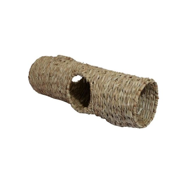 Rosewood Naturals Tunnel jumbo - 50x16cm - Pour cochons d'Inde, chinchillas et lapins nains