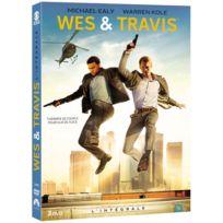 Cbs Video Non Musicale - Wes et Travis - Saison 1