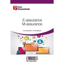 L'ARGUS De L'ASSURANCE - e-assurance, m-assurance