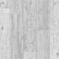 - Papier peint nordic wood gris