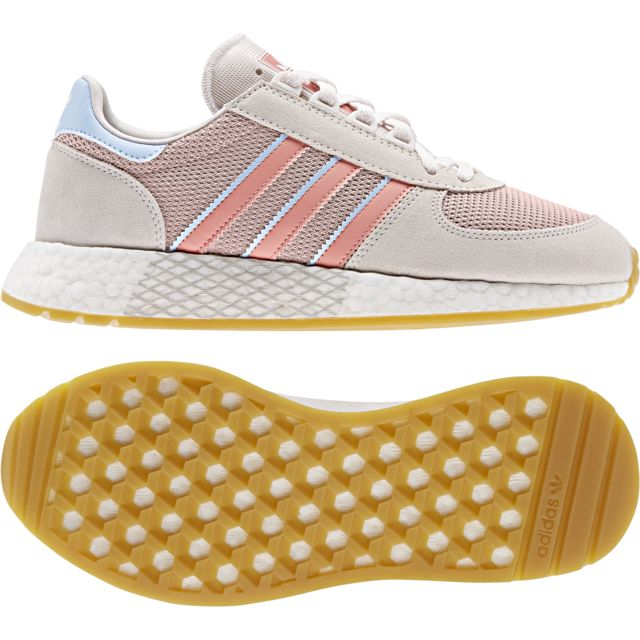 adidas marathon tech femme