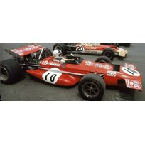 Quartzo - March 701 Stp - Gp Belgique 1970 - 1/43 - 27861