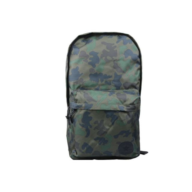 512ef14716a1 Converse - Edc Poly Backpack 10005988-A08 Vert - pas cher Achat ...