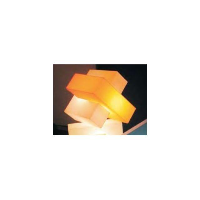 Slide Luminaire Pzl