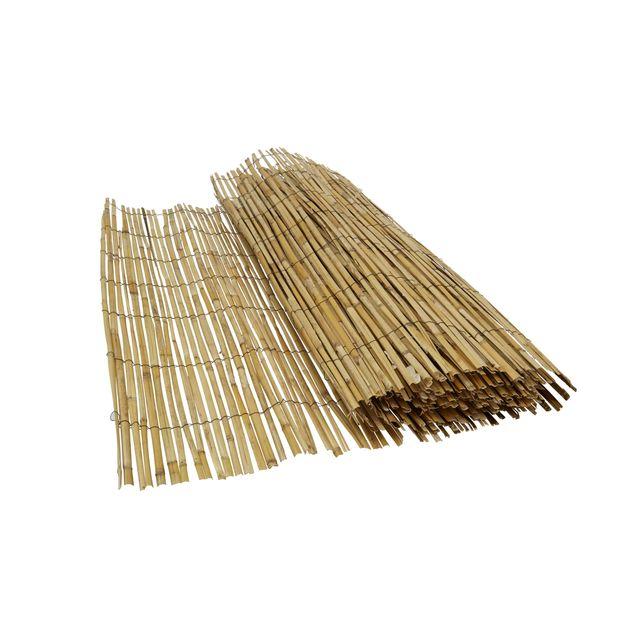 bambou naturel achat vente de bambou pas cher. Black Bedroom Furniture Sets. Home Design Ideas
