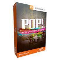 Toontrack - Pop! Ezx