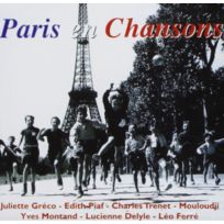 Go Hit - Paris En Chansons