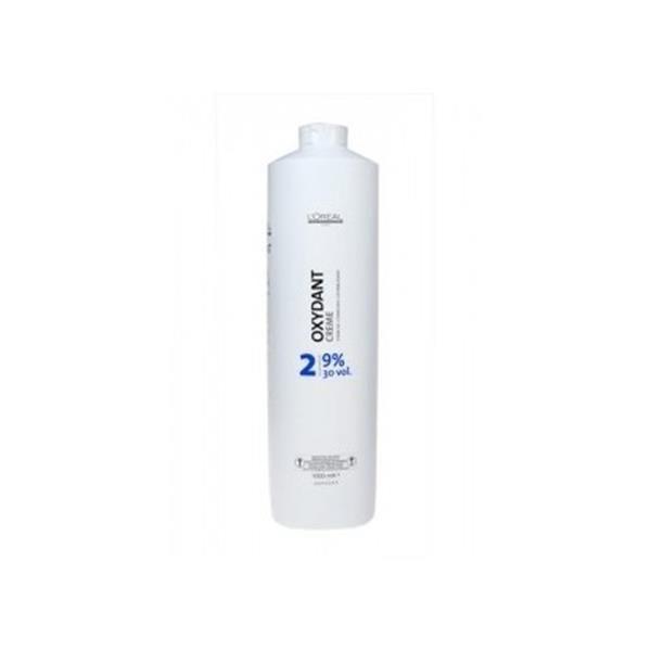 L'OREAL Professionnel - Oxydant Creme N. 1L 2-30 Vol V034