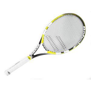 babolat raquette de tennis drive z lite 2014 jaune n jaune 52987 pas cher achat vente. Black Bedroom Furniture Sets. Home Design Ideas