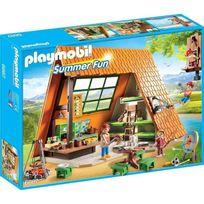 Playmobil - 6887 Gîte de vacances