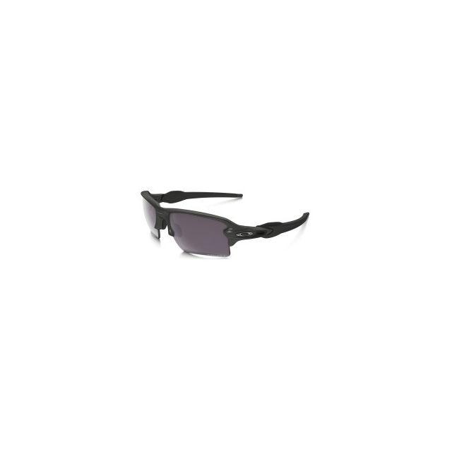 8f365114484c0f Oakley - Lunettes Flak 2.0 Xl gris à verres Prizm Daily polarisés - pas  cher Achat   Vente Lunettes - RueDuCommerce