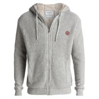 62f08a4b3e795 Sweat zip homme - catalogue 2019 -  RueDuCommerce - Carrefour