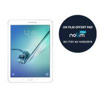 """Samsung - Galaxy Tab S2 - 9,7"""" - 32 Go - Blanc"""