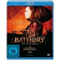 Eurovideo Bildprogramm Gmbh - Bathory BLU-RAY, IMPORT Allemand, IMPORT Blu-ray - Edition simple