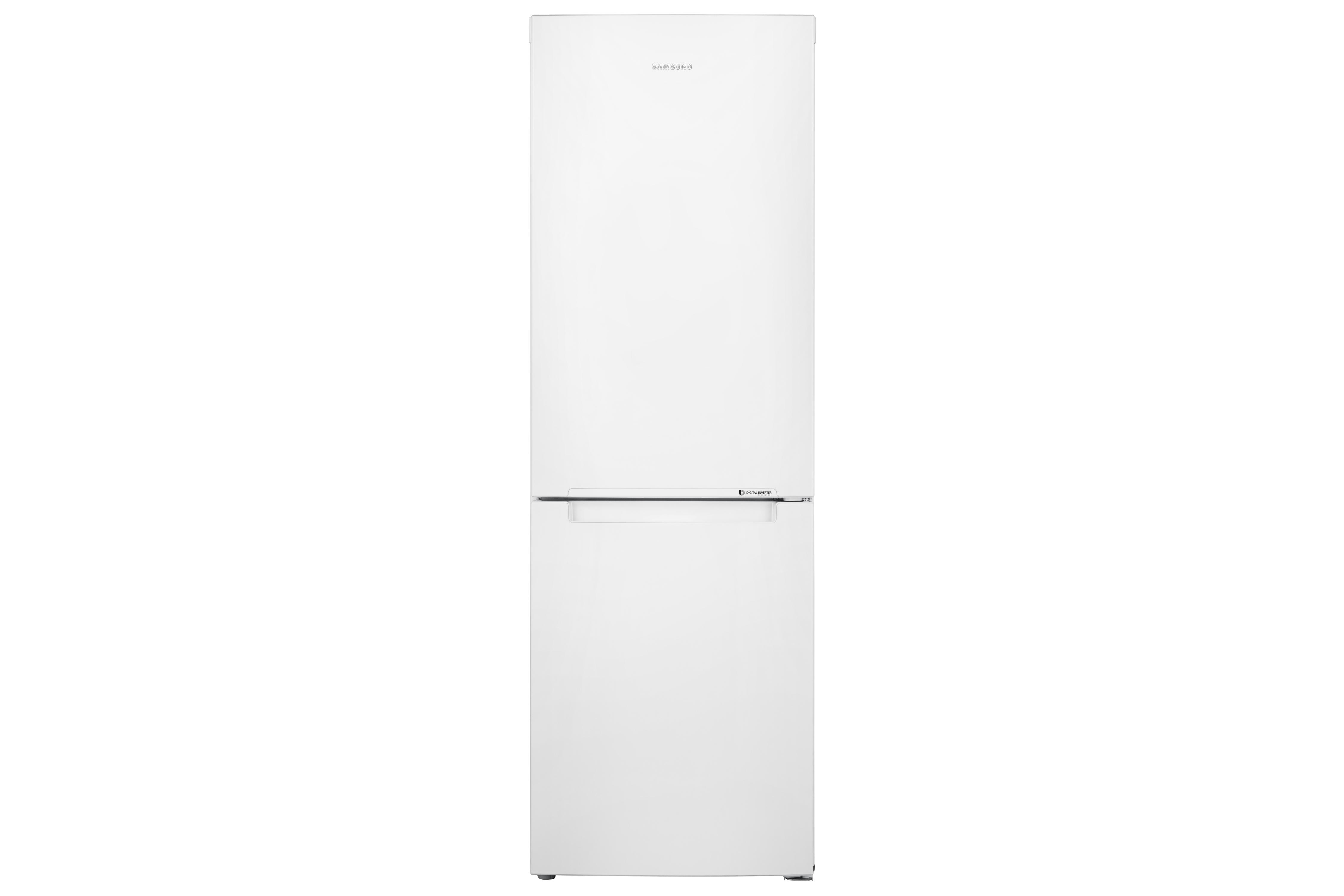 Réfrigérateur congélateur combiné RB29HSR3DWW