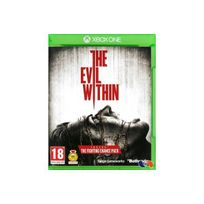 Bethesda Softworks - The Evil Within
