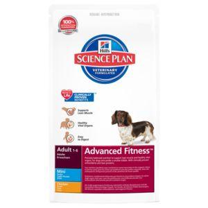 hill 39 s science plan croquettes advanced fitness au poulet pour chien. Black Bedroom Furniture Sets. Home Design Ideas