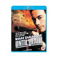 Momentum - Until Death Blu-ray, Import anglais