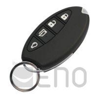 Eq3-AG - HomeMatic Keymatic-Fernbedienung, schwarz