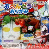 Casabento - Origami Bento Ultraman