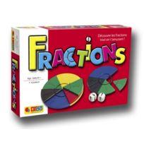 Creative Toys - CrÉATIVE Toys - Ct 2186 - Jeu Educatif Et Scientifique - Fractions