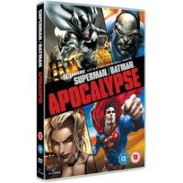 Whv - Superman Batman Apocalypse IMPORT Anglais, IMPORT Dvd - Edition simple