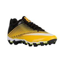 new product 0f6f4 43ff7 Nike - Crampons de Football Americain Vapor Shark 2 Low Noir Jaune Pointure  - 40