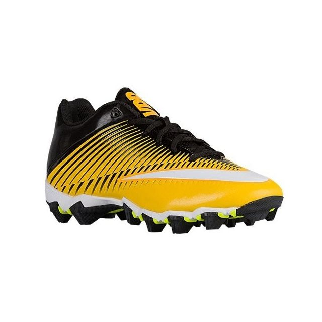 2 De Low Vapor Nike Noirjaune Shark Crampons Football Americain AyKKFOq