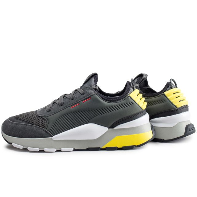 Puma - Rs 0 Winter Inj Toys - pas cher Achat   Vente Baskets homme ... ae4cfcb2dfff