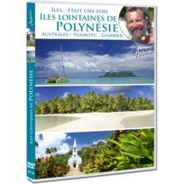 Iles...Etait une fois - Antoine - Iles. était une fois - Iles Lointaines de Polynésie