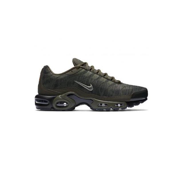Nike - Air Max Plus Jacquard Tuned Tn - 845006-300 - Age - Adulte
