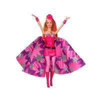 Mattel - Barbie Super Princesse Kara