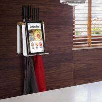 support livre cuisine achat support livre cuisine pas cher soldes rueducommerce. Black Bedroom Furniture Sets. Home Design Ideas