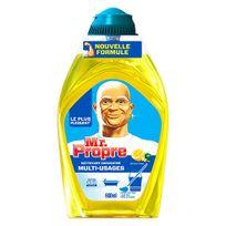 Mr Propre - gel liquide multi usages citron 600 ml