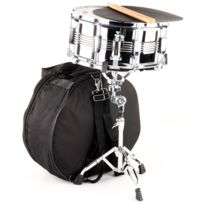 Xdrum - caisse claire starter set