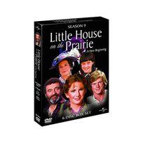 Universal Pictures - La Petite maison dans la prairie - Saison 9 Édition Deluxe Remastérisée