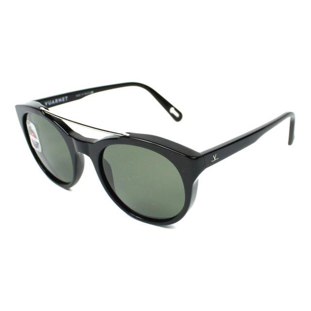 f4f6272d70613d Vuarnet - Pure Grey Vl-1606 0001 Noir - Lunettes de soleil - pas cher Achat    Vente Lunettes Tendance - RueDuCommerce