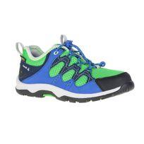 Kamik - Sherpa G - Chaussures - vert/bleu