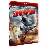 Dolphin - Sharknado Blu-Ray