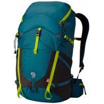 Mountain Hardwear - Rainshadow 36 OutDry - Sac à dos - Bleu pétrole