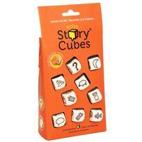 Asmodee Editions - Story cube Starter : Orange