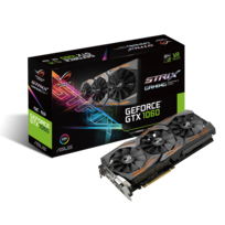 ASUS - GeForce GTX 1060 Strix Gaming OC 6 Go