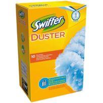 Swiffer - Recharges de 10 plumeaux duster