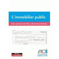 Le Moniteur - l'immobilier public