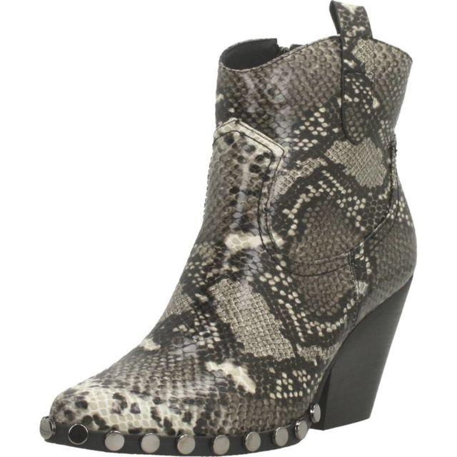 Noa Harmon Boots, bottines et bottes femme 8123N , Multicolore