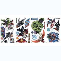 Roommates - 28 Stickers Avengers Assemble Marvel