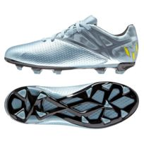 Adidas performance - Crampons rugby moulés Messi 15.3 Fg/AG J - Adidas