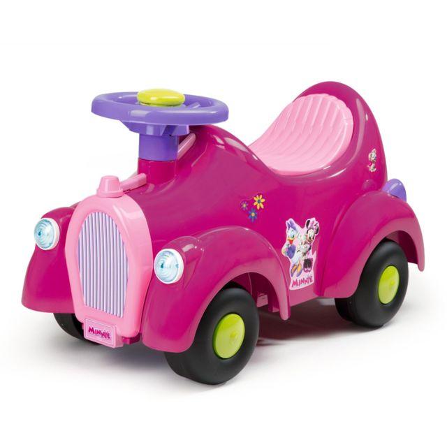 451ac5b163c Smoby - Porteur Voiture Disney   Minnie - pas cher Achat   Vente ...