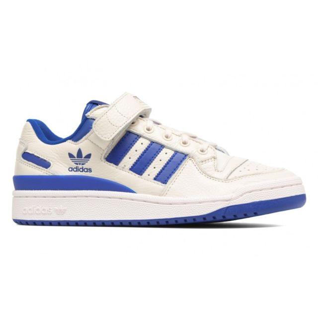 hot sale online 4df06 9134c Adidas originals - Basket mode Forum Low By3649 - pas cher Achat  Vente  Baskets homme - RueDuCommerce