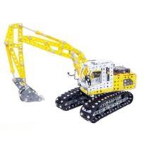Tronico - Liebherr 360 Pelle Construction Kit Chenilles